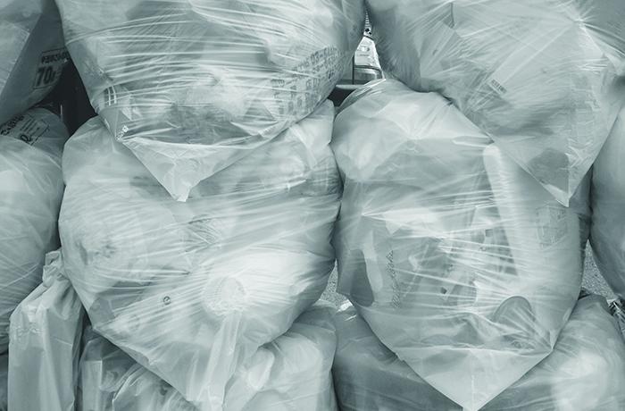垃圾分类回收系统功能介绍